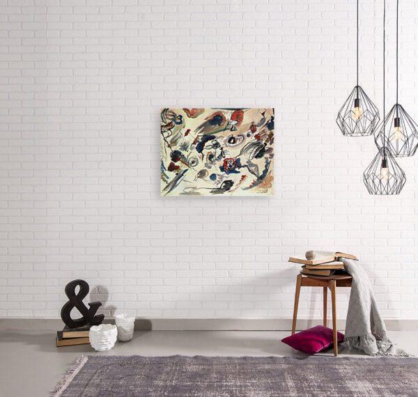 first abstract kandinsky 4