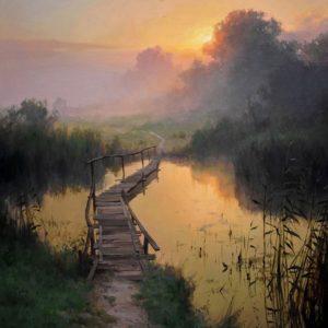 Photo of Live Landscape By Roman Bozskoff