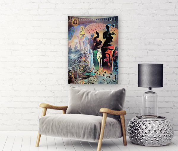 Photo of The Hallucinogenic Toreador - Salvador Dali