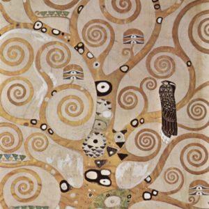 Photo of Tree of Life by Gustav Klimt