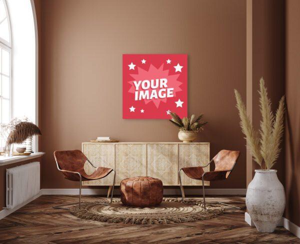 buy custom prints online framed