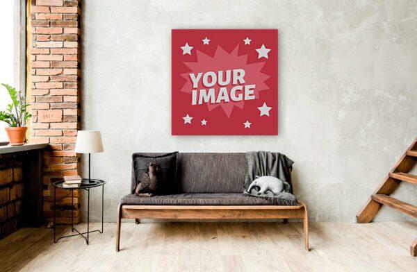 buy custom prints online free shipping