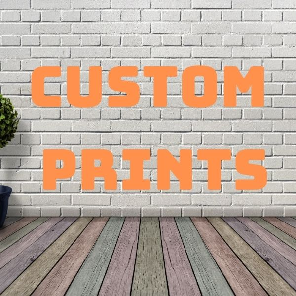 custom canvas prints buy online