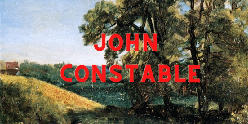 Photo of John Constable - Awesome Paintings Slideshow Video