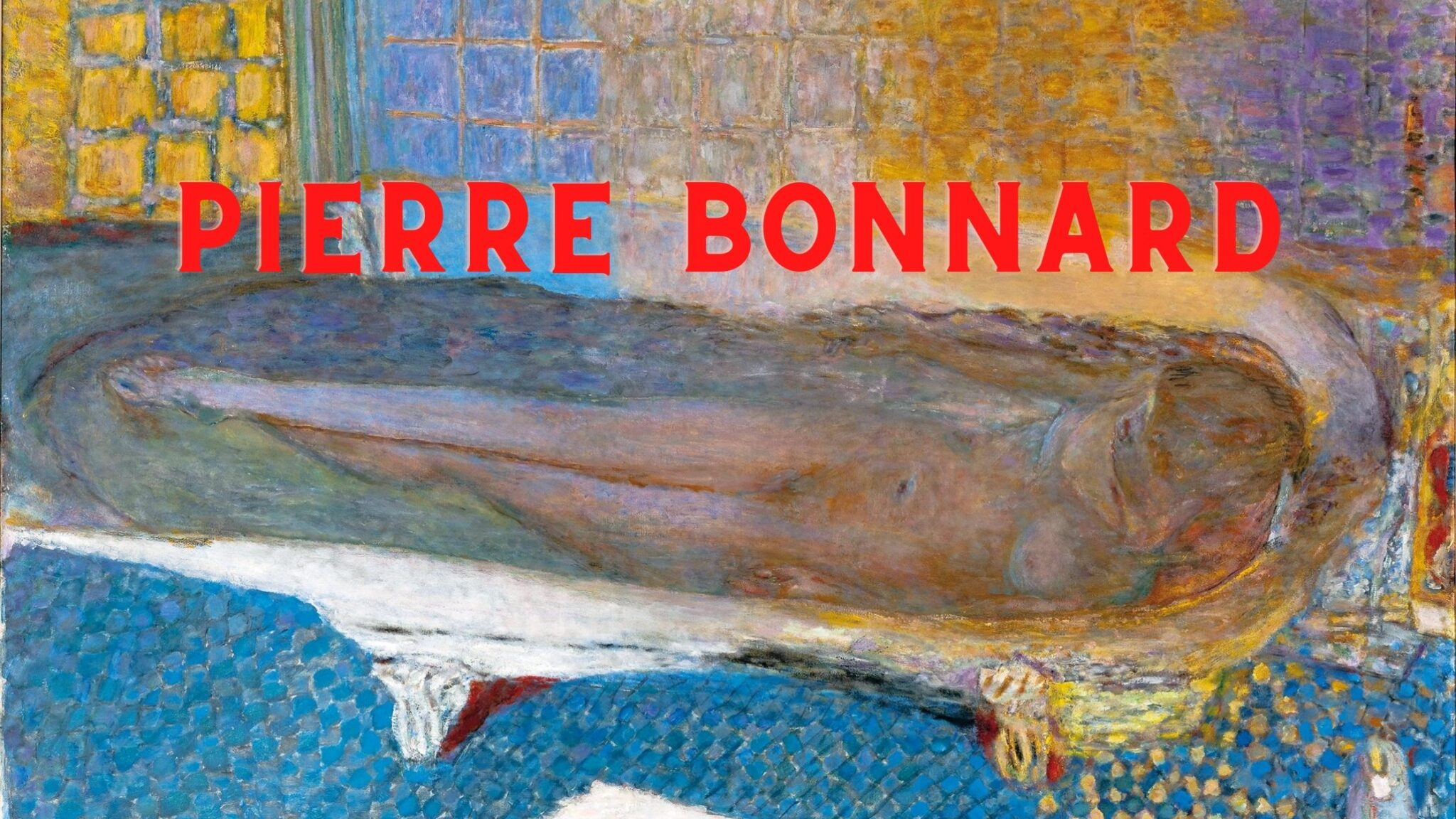 Pierre Bonnard Image Painting Photo Art Print
