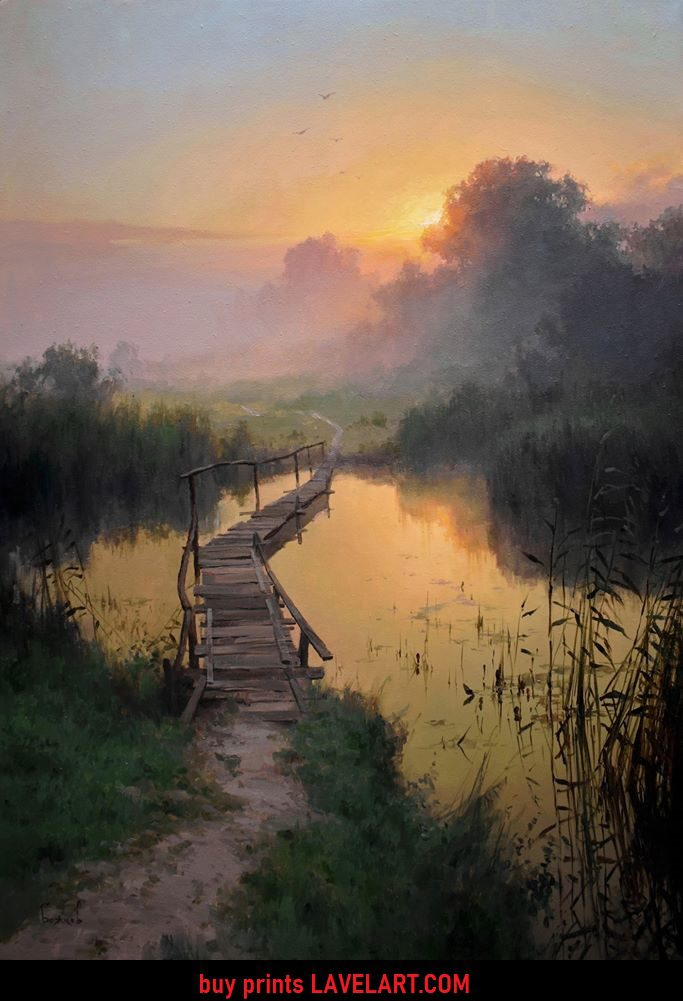 Nature Canvas Print Wallart Photo Image