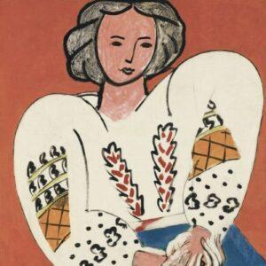 Photo of La Blouse Roumaine Lavelart Photo Image